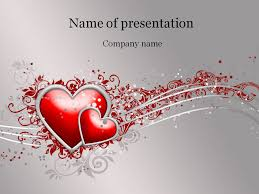 how to make a good powerpoint presentation cobra logix love powerpoint template presentation