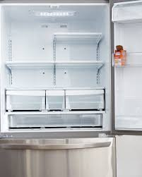 Plus there are other small kitchen appliances that actually cook meals quickly. Refrigerator Deep Cleaning 101 Martha Stewart