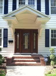 fiberglass door units