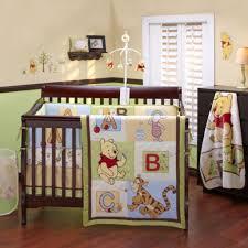 bedroom modern nursery crib baby bedding set boy modern baby bedding style