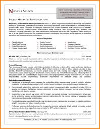 Amazing Qa Manager Resume Summary Contemporary Simple Resume