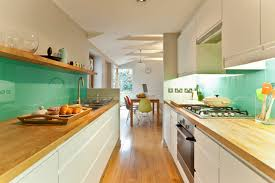 Kitchen Designs Galley Style Inspiration 48 Tips For Planning A Galley Kitchen