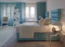 bedroom ideas for girls blue. Attractive Blue Bedroom Decorating Ideas Girls Home Improvement For