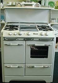 o keefe merritt oven glass door 36 antique gas stoves