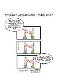 How Do I Get A Product Made Product Management Made Easy Transform A Weakness To A Strength