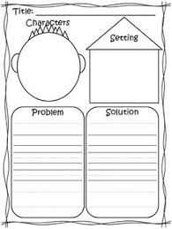 Character Setting Plot Chart 1049 Best Ela Images In 2019 Teaching Kindergarten