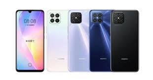 Huawei Nova 8 SE specifications leaked ...
