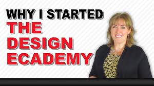 The Design Ecademy Why I Started The Design Ecademy