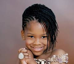 Hairstyles For Little Kids African American Natural Hairstyles Hairstyles For Short Black