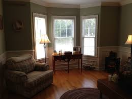 Living Room Ideas To Minimalist Design With Bay Window Intended ...