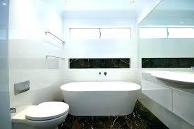 stand up bathtub alone bathtubs bathroom modern with back to wall toilet free tub size stand up bathtub alone