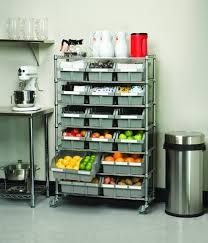 Racks For Kitchen Storage Kitchen Chrome Kitchen Storage Racks