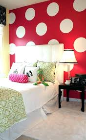 bedroom decorating ideas for teenage girls red small simple35 teenage