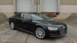 Audi A8 - South Beach Rental Cars