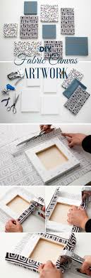 Small Picture The 25 best Fabric wall art ideas on Pinterest Large wall art