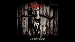 <b>Slipknot</b> - .<b>5</b>: The Gray Chapter (Full Album) - YouTube