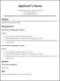 English teacher resume examples & samples. News Trendings Sample Resume For Teacher Job Assistant Teacher Resume Samples Velvet Jobs 4 Physical Education Teacher Resume Sample
