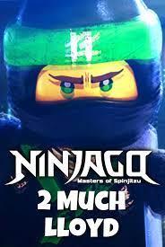 Lego Ninjago: Day of the Departed (TV Movie 2016) - IMDb