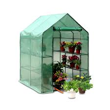 pe cover green house plant warm shelf shed apex roof garden greenhouse protector cod