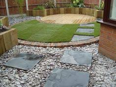 Small Picture Circular garden design near Glasgow Gardens Garden ideas and Yards