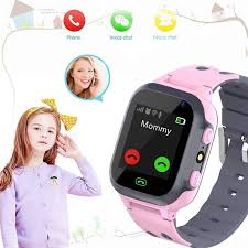 LIGE New Kids <b>Smart watch</b> for Children SmartWatch <b>Baby</b> Watches ...