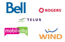 Top 5 Cell Phone Companies In Canada A Review
