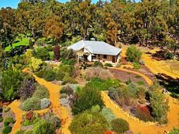 Small Picture Australian native garden WILD ABOUT GARDENS Garden Design