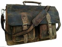 Electronics & Accessories <b>Leather Laptop Bag Leather</b> Bag Women ...