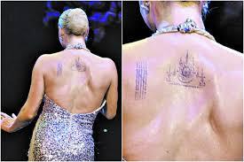 не забуду мать родную смешные и дурацкие татуировки звёзд 30 фото