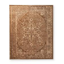 nuLoom Vintage Distressed Overdyed Oriental Area Rug (8' x 10') - Free  Shipping Today - Overstock.com - 17312834