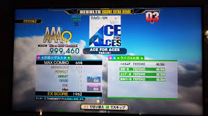 Aces Charting System Ace For Aces Expert Leaked New World Records By Fefemz