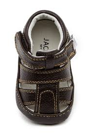 Jack And Lily Shoes Size Chart Jack Lily Donovan Fisherman Sandal Baby Nordstrom Rack