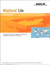Mapsend Bluenav Charts Magellan Mapsend Bluenav Xl Chart Gps Map Manuals