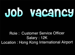 Customer Service Officer Jobs Full Time Customer Service On Carousell