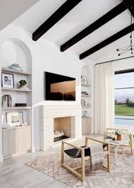 882 Best Black & White Home images in 2019 | House design, House ...