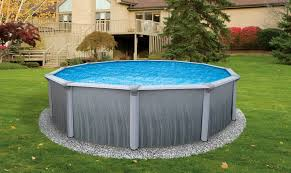 above ground swimming pool ideas. Above Ground Pools Decorating Ideas Modern Pool Photo 5 Of 8 The Landscaping Pertaining To 2 | Pateohotel.com Pictures. Swimming