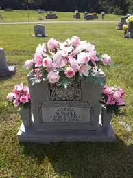 Myrtle Holland Miracle (1924-2010) - Find A Grave Memorial