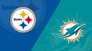Miami Dolphins At Pittsburgh Steelers Matchup Preview 10 28
