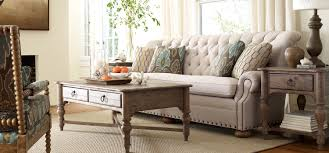 Pine Living Room Furniture Heather Finish Of Weatherford Collection By Kincaid Furniture