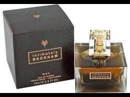 <b>David Beckham Intimately</b> Beckham Men Fragrance (2006) - YouTube
