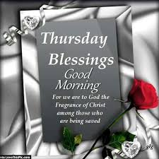 Thursday Morning Quotes Inspiration Thursday Blessings Good Morning Religious Quote Pictures Photos