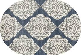 art carpet arabella medallion rug