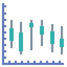 Bar Chart Statistics Business By Pongsakorn Tan