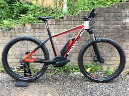 Diamondback Corvus 2 0 27 Ht Emtb 2017 Electric Bike