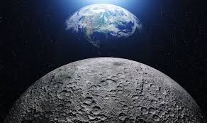 Water On The Moon Uk Technology Will Put Humans On The Moon