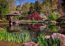 gardens maymont foundation