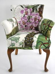 tropical design furniture. just fab totally tropical chair furniture timorous beasties design t