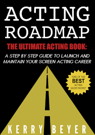 cheap acting career acting career deals on line at alibaba com get quotations middot acting roadmap the ultimate acting book a step by step guide to launch and