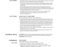 Resume Styles 2017 Resume Photo Resume Examples Amazing Simple Resume Template 81