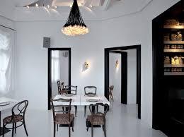 85 droog chandelier